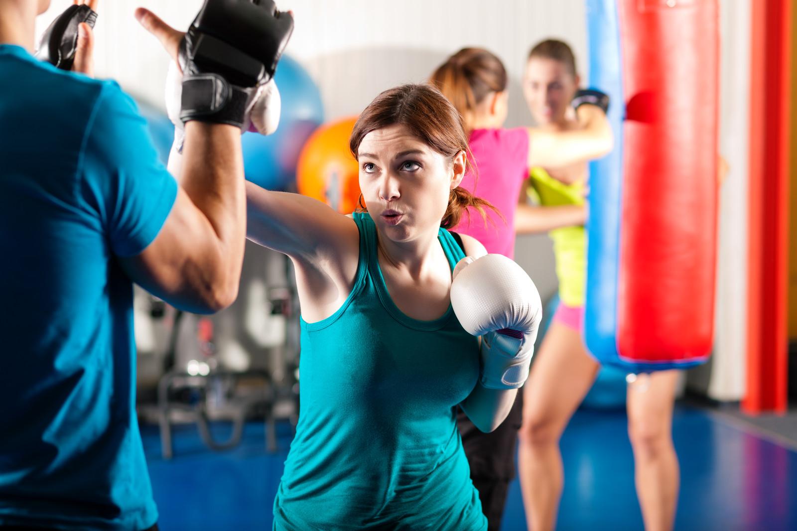 Уроки бокса для начинающих в домашних условиях 43