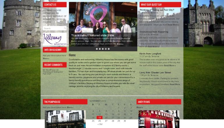FireShot Screen Capture #009 - 'Kilarney House B&B I Kilkenny City' - digitalewe_com_bandb